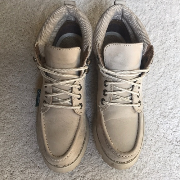 1ba59763bb5 Ankle high sperry boat shoes